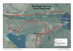Bear Creek Time Trial