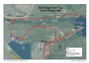 Bear Creek Time Trial