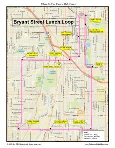 Bryant Street Loop