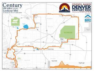 Denver Century 2013
